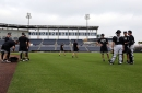 Yankees pitchers and catchers report to spring training (PHOTOS)