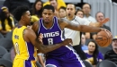 NBA Trade Rumors: Lakers Trade Luol Deng To Kings For Rudy Gay And Ben McLemore?