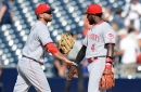 Cincinnati Reds links - Replacing Brandon Phillips