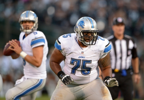 3 right guards for Giants to consider in free agency