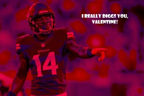Vikings Valentines