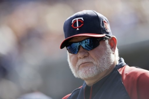 New D-backs bench coach Ron Gardenhire has prostate cancer The Associated Press