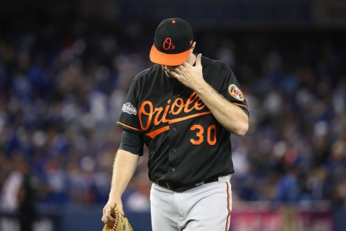 Orioles news: Chris Tillman will not be healthy for Opening Day