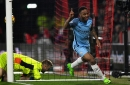 Man City star Raheem Sterling reveals personal target after win vs Bournemouth