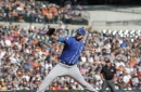 Royals reliever Flynn hurt in barn roof accident The Associated Press