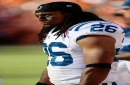 Colts position review: Clayton Geathers on the move?