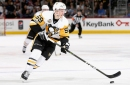 Jake Guentzel carrying on Penguins rookie success this season