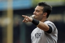 Yankees welcome back Nick Swisher, but it's not what you think