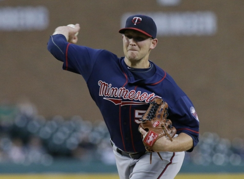 Twins need rebound from Berrios, Duffey for ragged rotation The Associated Press
