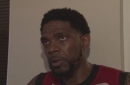 Heat's Udonis Haslem: 'Throughout the season, I stay in Hassan's ear'