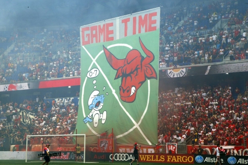 3 Questions w/ Hudson River Blue: RBNY vs. NYCFC