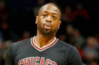 Dwyane Wade opens up on what really pushed him to leave the Heat