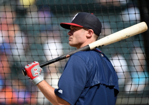 Red Sox-MLB rumors: Boston initially 'attempted to sign' Josh Rutledge this winter; Craig Breslow reportedly to sign with Twins