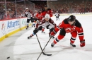 Devils break Avalanche's heart, hand them a 3-2 loss