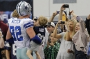 See Valentine's Day tributes from Jason Witten, Elvis Andrus, Jordan Spieth and more D-FW athletes