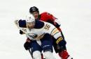 Lehner makes 39 saves vs former team, Sabres beat Sens 3-2