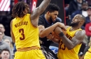 Cavaliers: LeBron James holds off rally by Wiggins, Timberwolves
