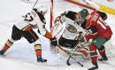 Wild struggle to solve John Gibson in 1-0 loss to Ducks
