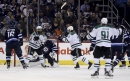 Laine gets hat trick to lead Jets over Stars 5-2 The Associated Press