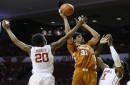 McNeace's double-double helps Sooners beat Longhorns 70-66 The Associated Press