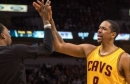 No Love on Valentine's Day but Cavaliers get the 116-108 win