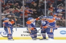 Oilers overcome slow start, beat Coyotes 5-2 The Associated Press