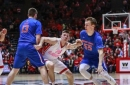 Brown helps New Mexico hold off Boise State's late rally