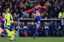'If we beat Middlesbrough I would fancy us to kick on' - Crystal Palace midfielder