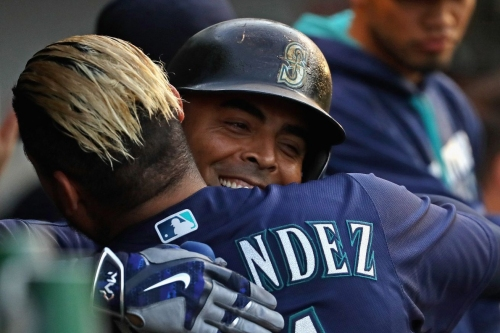 Who is your Mariner Valentine?