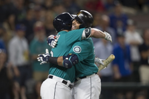 Let the Mariners Be Your Valentine