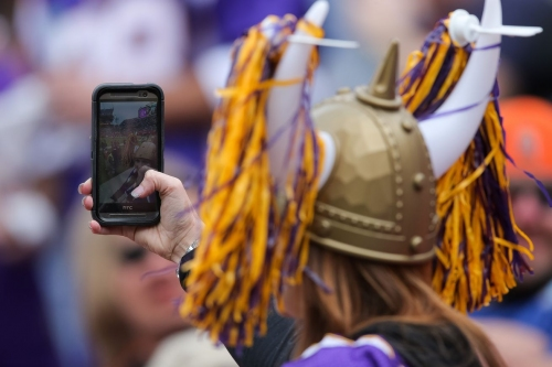 Why Do You Love The Minnesota Vikings?