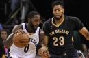 Memphis Grizzlies vs. New Orleans Pelicans Game Preview