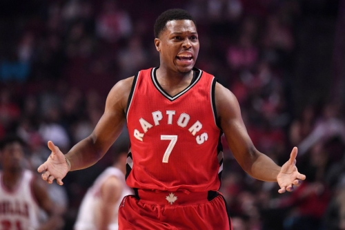NBA scores 2017: The Raptors are still sliding in the wrong direction