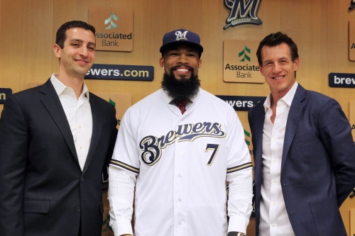 Milwaukee Brewers 2016-17 Offseason in Review