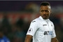 Jordan Ayew: The Swansea City fans gave me a fantastic welcome -...