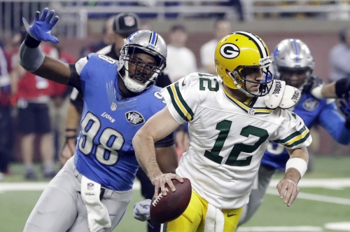 Here's how the Lions, Packers, Vikings and Bears stack up with offseason needs