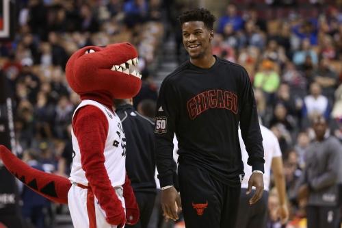Bulls vs. Raptors injury report, game preview, lineups