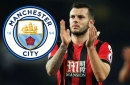 Pep Guardiola will 'seriously consider' Jack Wilshere transfer in the summer