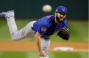 Arrieta: 'Still an opportunity' for an extension with Cubs