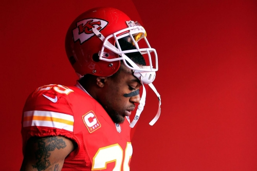 Chiefs franchise tag dance with Eric Berry can begin as soon as today