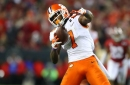 Mike Williams scouting report | Get to know Clemson WR Mel Kiper projects to Eagles in NFL Draft