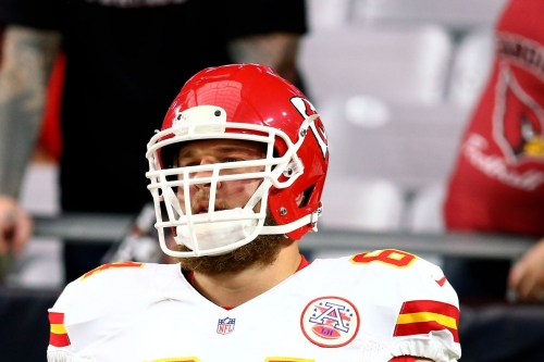 Old friend alert: former Chief Eric Kush inks two year deal in Chicago