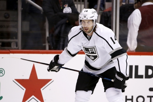 Capitals acquire defenseman Tom Gilbert from Kings The Associated Press