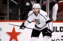 Capitals acquire defenseman Tom Gilbert from Kings