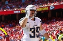 Poll: Should the Chargers Re-sign Danny Woodhead?