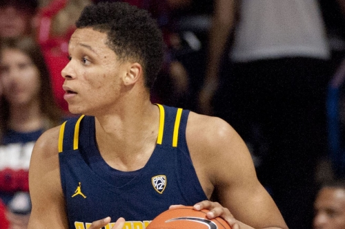 Bracket watch: Cal remains in projected tournament field