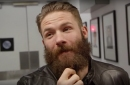 WATCH: Patriots WR Julian Edelman dreams about opening a seafood restaurant