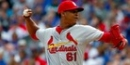 Losing Alex Reyes Is a Big Blow for the St. Louis Cardinals