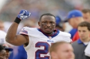 Could LeSean McCoy be cut by Buffalo Bills and return to Eagles?