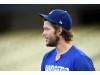 Back injury behind him, Dodgers ace Clayton Kershaw says his goal is to 'make every start this year'